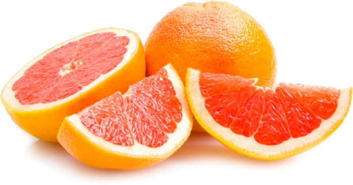 Grapefruit one of our Fruit Products