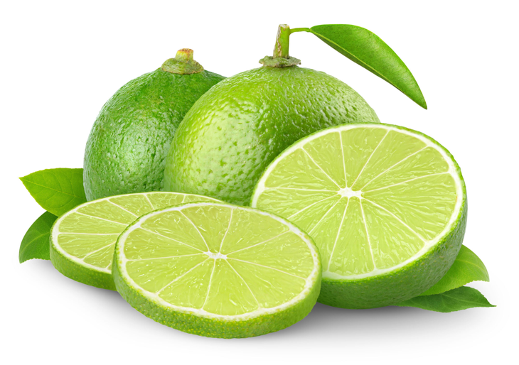 Persian Lime one of our Fruit Products